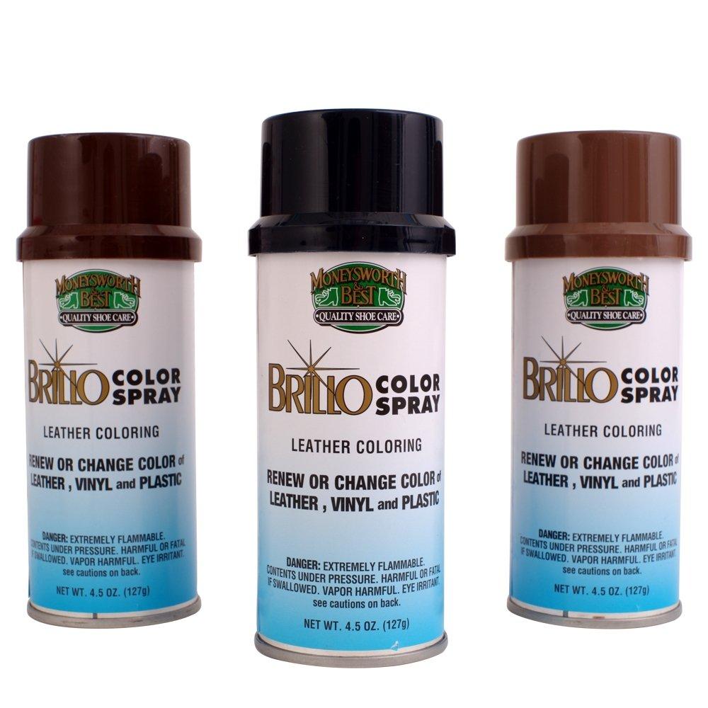 Dark Brown Vinyl Spray Paint Sem Car Interior Paint For