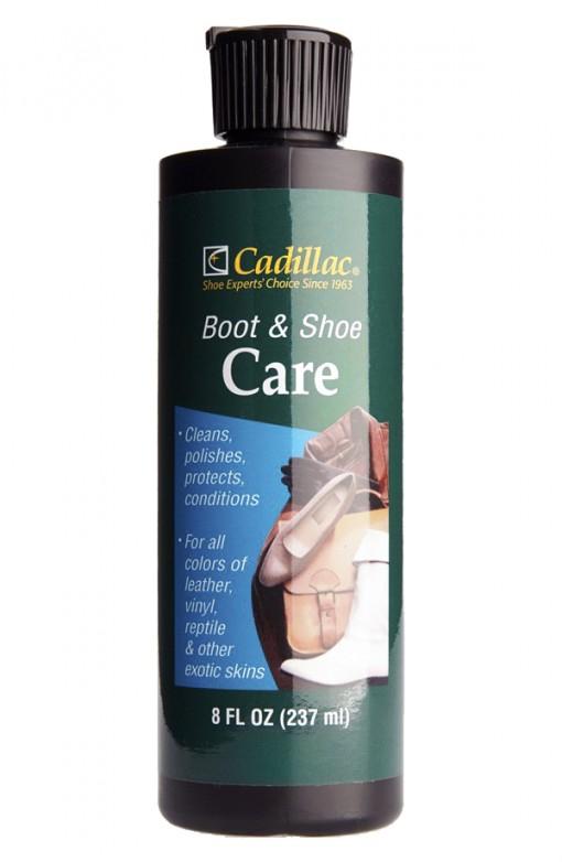 Cadillac Boot & Shoe Care