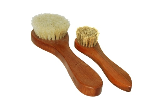 STAR Saddle Soap Brush