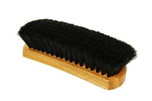 STAR Shine Brush-Black