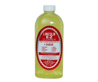 LINCOLN E-Z Cleaner
