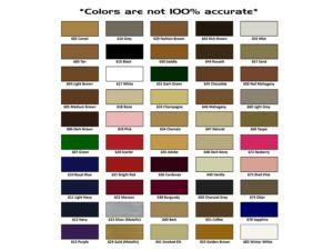 MELTONIAN Nu-Life Color Spray Dye