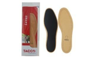 TACCO Leather Insoles