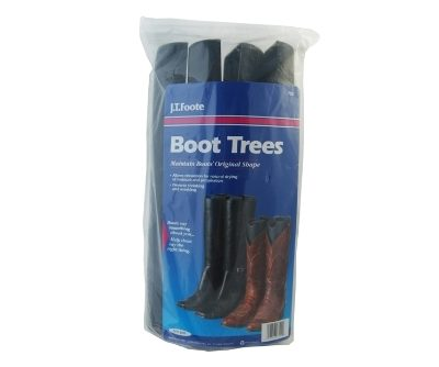 J.T. Foote Boot Calf Trees