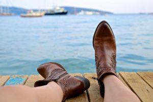 Women's Fashion Boots - My Shoe Hospital