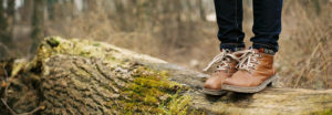 Women's Hiking Boots - My Shoe Hospital