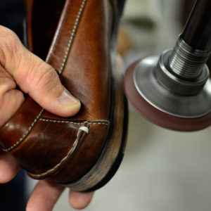 Leather Shoe Sole Repair - My Shoe Hospital