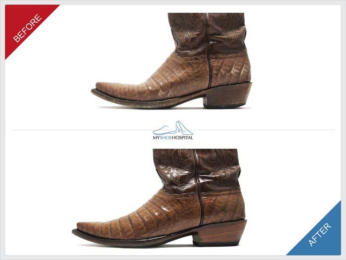 Bay Area Shoe Repair