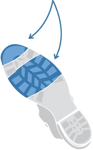 New Heels & Soles?