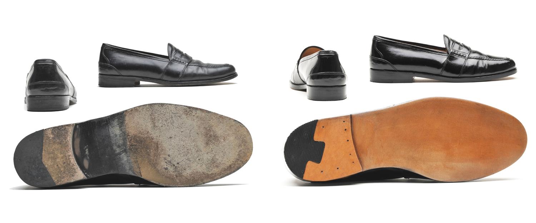 Shoe Repair, Boot Repair & Leather Shoe Repair My Shoe